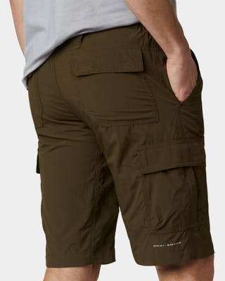 "Silver Ridge II Cargo Shorts 12"""