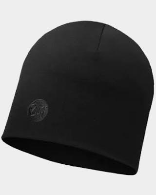 HW Merino Hat Black