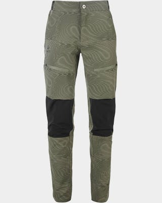 Pallas II W X-stretch Pants