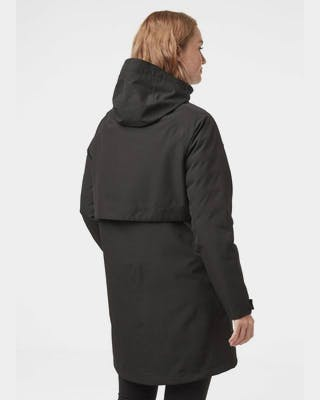 Mono Material W Raincoat