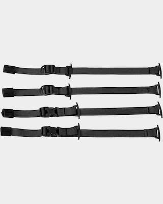 Compression-Straps Backpack