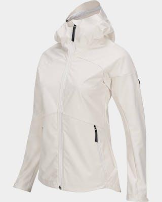 Women's Adventure Hooded Jacket 2019