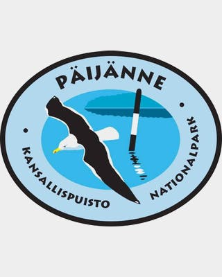 Päijänne Badge