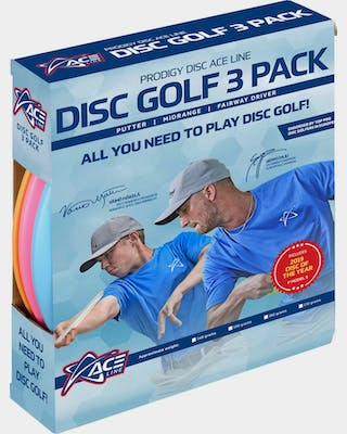 Ace Golf 3-set