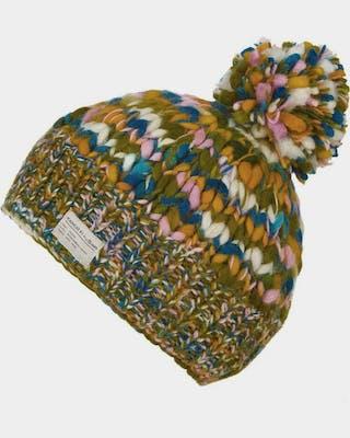Bobble Hat Uneven