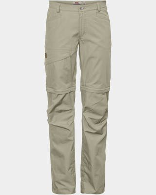 Daloa Shade Zip-Off Trousers