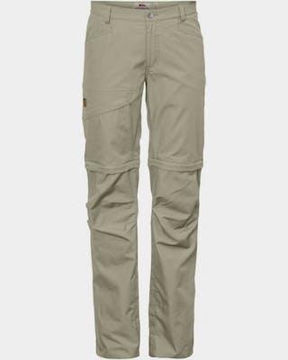 Daloa Shade Zip-Off Trousers