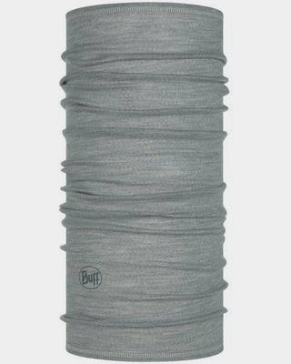 LW Merino Solid Light Grey