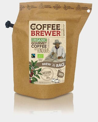 Honduras Fairtrade & Organic Coffee