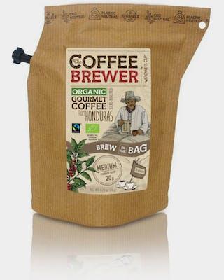Honduras Fairtrade & Organic Coffee