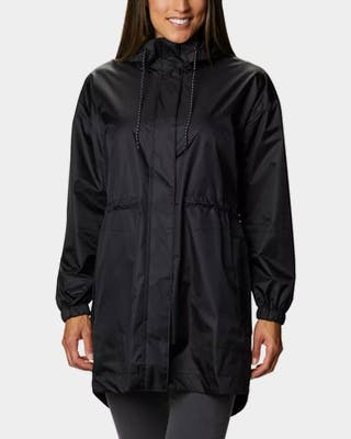Women's Splash Side Jacket