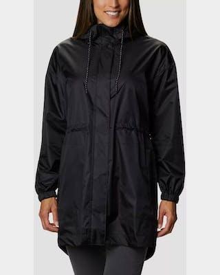 Women's Splash Side Jacket