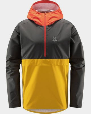 Spira Anorak Men