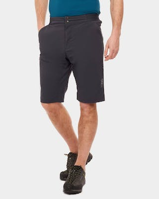 Torque Light Shorts