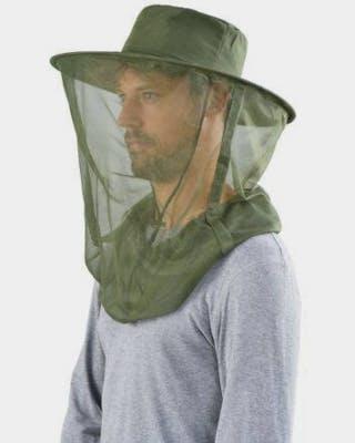 Mosquito Net Pop-up