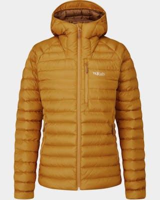 Microlight Alpine Women's Jacket