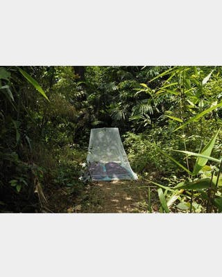 Outdoor Mosquito Net Double Ultralight
