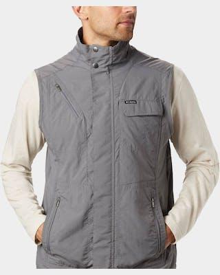 Men's Silver Ridge II Vest