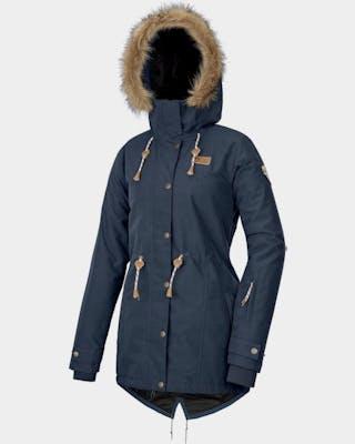 Women's Katniss Jacket