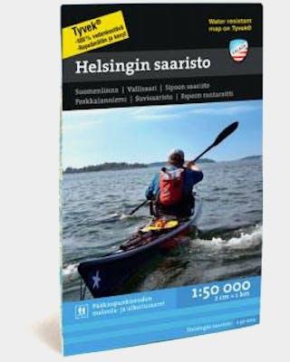 Helsingin Saaristo Tyvek