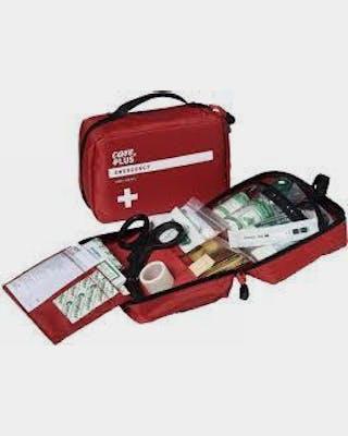 First-aid Emergency
