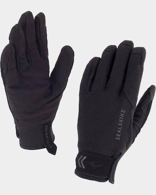 Women's Dragon Eye Gloves