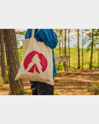 Cloth Bag - Pure Waste x Scandinavian Outdoor