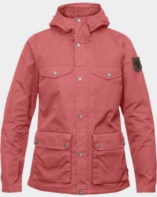 Greenland W Jacket