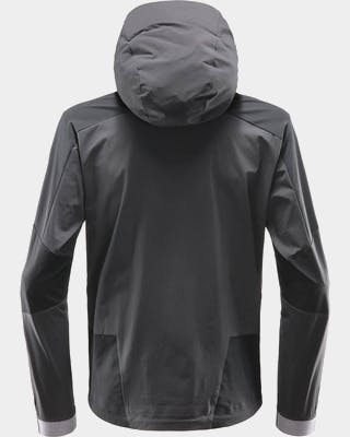 Skarn Hybrid Jacket