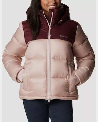 Women's Bulo Point Down Jacket