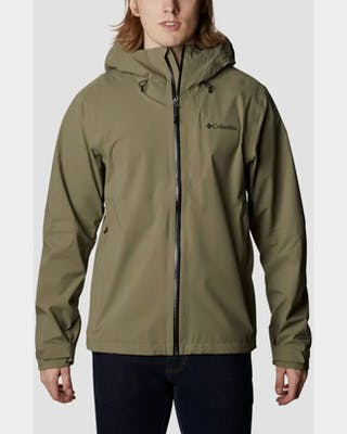 Men's Ampli-Dry Waterproof Shell Jacket Omni-Tech