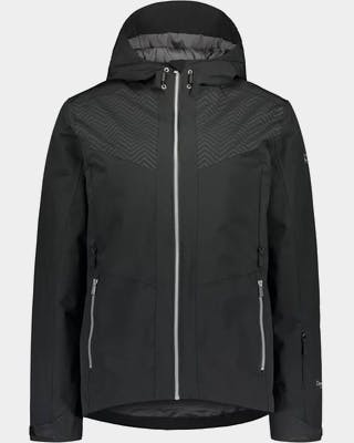 Teigar R+ W Jacket
