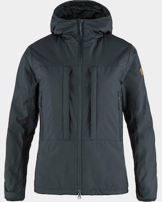 Keb Wool Padded Jacket W