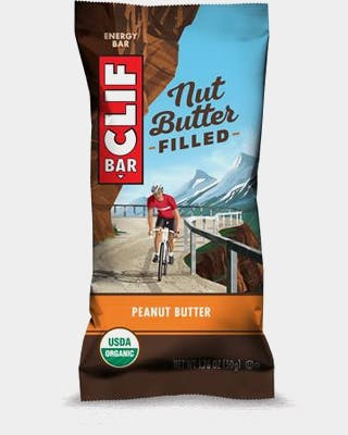 Nut Butter Filled Peanut Butter