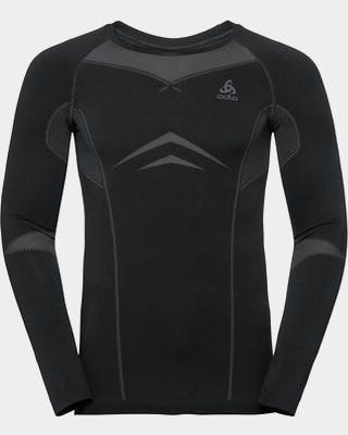 Men's Performance Evolution Warm Long-Sleeve Baselayer Top