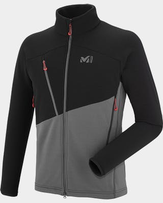 Elevation Power Jacket