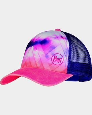 Trucker Cap Ray Rose Pink