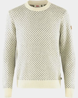 Övik Nordic Sweater M