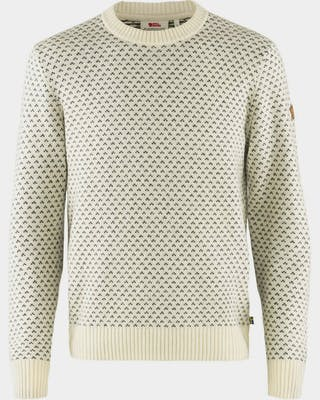 Övik Nordic Sweater M