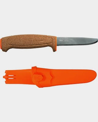 Floating Serrated Knife