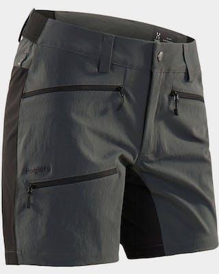 Rugged Flex W Shorts