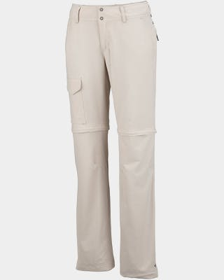 Silver Ridge Convertible Pant Womens