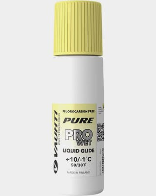 Pure Pro Wet Liquid 80ml