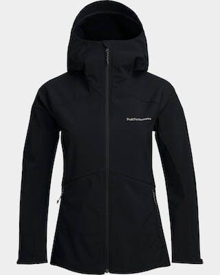 Women's Adventure Hood Jacket