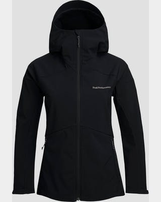 Women's Adventure Hood Jacket