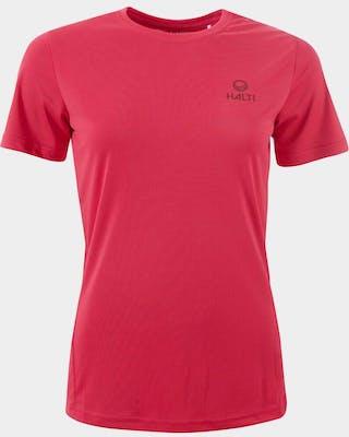 Susa Plus Naisten Treeni T-paita