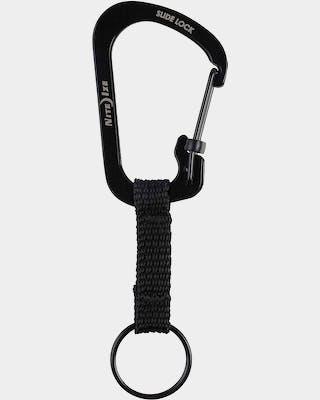 Slidelock Key Ring