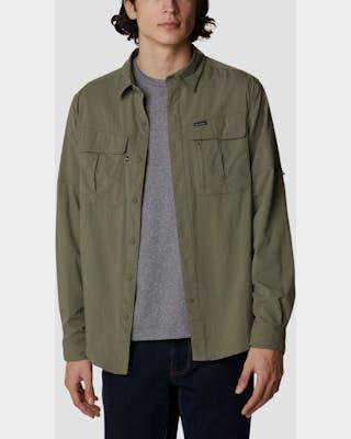 Men's Newton Ridge Long Sleeve Shirt