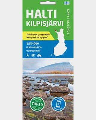 Halti Kilpisjärvi