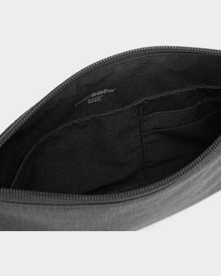 RFIDsafe RFID Blocking Small Travel Pouch